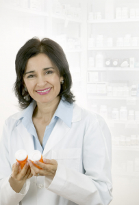 Drop by the Pharmacy for your prescription medications, health and beauty items and more!