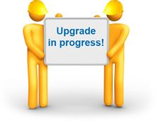 upgradeinprogress