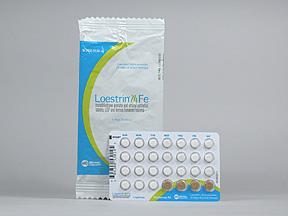 Lo Loestrin Fe Reviews